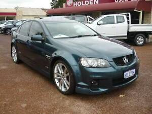 2011 Holden Commodore Sedan Collie Collie Area Preview