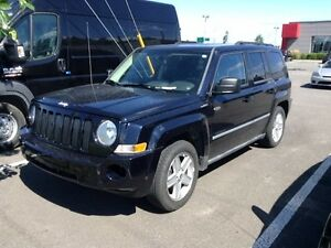 2010 Jeep Patriot Sport/North 4X4 4 PORTES DÉMARREUR MAGS VITRES