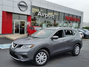 2014 Nissan Rogue S , LOADED,PW,PL
