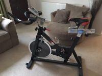 Spinning Exercise Bike