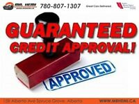 GUARANTEED APPROVALS!! CALL TODAY!
