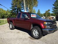 Ext Cab 4x4 Colorodo Only 140.500 KMS
