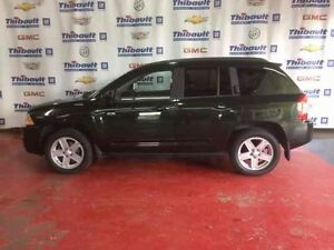 2010 JEEP Compass 2WD North