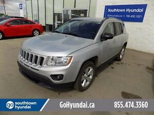 2013 Jeep Compass 4X4, ALLOY WHEELS,