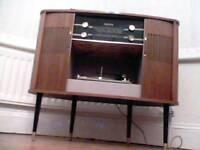 Decca Radiogram RG150