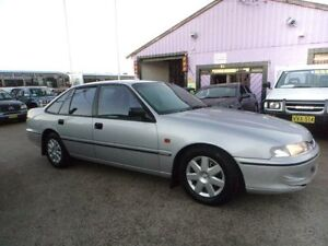 1994 Holden Commodore VRII Executive Silver 4 Speed Automatic Sedan North St Marys Penrith Area Preview