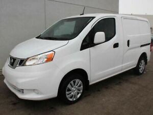 2019 Nissan NV200 Compact Cargo SV 4dr FWD Compact Cargo Van