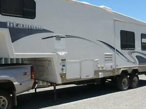 5TH WHEELER COTTAGE ON WHEELS $140K New  Now $58000 or BEST OFFER Bundall Gold Coast City Preview