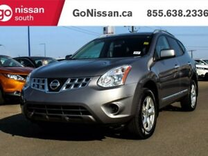 2011 Nissan Rogue AWD, HEATED SEATS, ALLOY RIMS!!