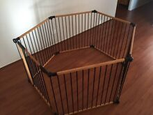Puppy dog pen indoor cage Padstow Bankstown Area Preview