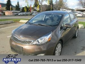 2012 Kia Rio EX GDI LOCAL 1 OWNER-LIKE-NEW-
