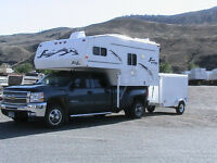 Snowbird camper. JUST SOLD TO GREAT FOLKS IN VICTORIA!!!!