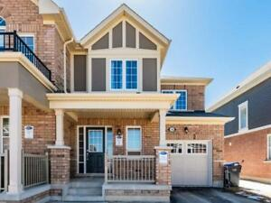 Your Home Search Stops Here! Beauty For Sale In Brampton