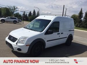 2010 Ford TRANSIT CONNECT XLT Cargo Van