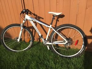 Rocky Mountain Fusion 29 - only used once
