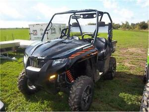 16 ARCTIC CAT PROWLER 700 XT DEMO ONLY 115 MILES! NEW PRICE!