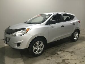 2010 Hyundai Tucson GL ***FINANCING AVAILABLE***