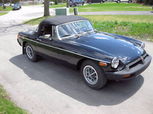MGB - certified