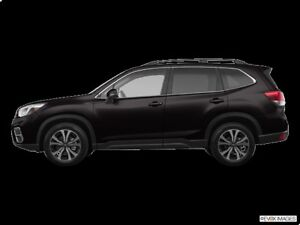 2019 Subaru Forester LIMITED W/EYE