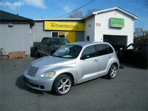 2008 CHRYSLER PT CRUISE, AUTOMATIQUE, 4 CYL