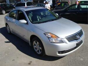 2008 Nissan Altima 2.5 Loaded !!!