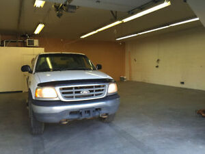 FOR LEASE Prime Office and Warehouse Space on 100 st & Whyte Ave