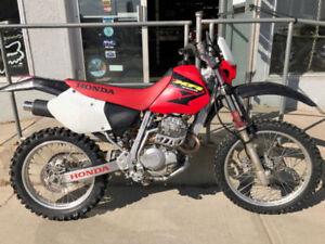 2003 HONDA XR250R