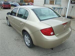 2006 Chevrolet Cobalt LT Kitchener / Waterloo Kitchener Area image 2