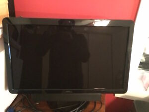 "Moniteur 23"" Dell (SP2309W)"