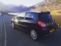 Renault Clio Dynamique S 1.4 £2300