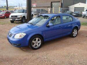 2008 Pontiac G5 SE