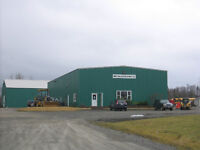 Commercial Warehouse Space For Rent / For Sale/ Rent To Own