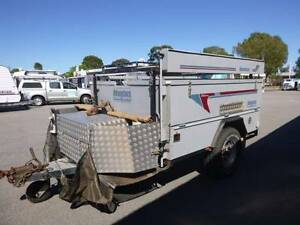 Adventure Campers Pilbara Off Road Model. Maddington Gosnells Area Preview