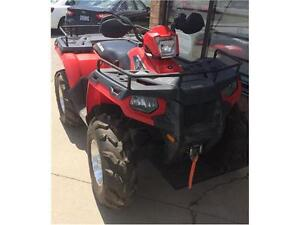 2011 POLARIS SPORTSMAN 800