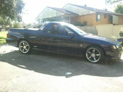 4  SALE    VY  SS  UTE Wingham Greater Taree Area Preview