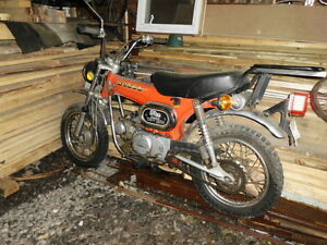 Used 1973 Honda Other