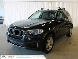 2014 BMW X5 2 SETS OF TIRES/ALL WHEEL DRIVE/HEATED SEATS/HEATE