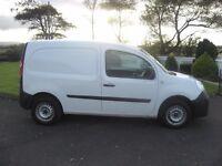2011 Renault Kangoo Van 1.5DCi ML19