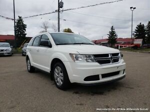 2015 Dodge Journey SE Warranty Included