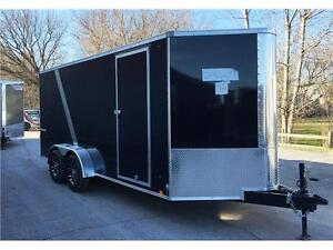 New 2017 Look 7x16 with Flash Package