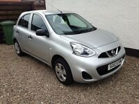 Low mileage, low running costs, great little car, like new