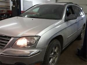 2005 Chrysler Pacifica Touring! Fresh Safety!! Private Sale!!