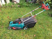Bosch ROTAK 430 Ergoflex 43cm cut