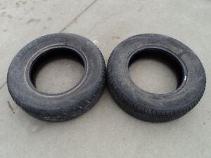 2 Sailun All Season Tires for Chevrolet Cavalier