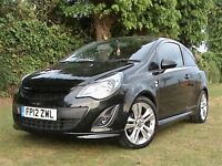 SPECIAL EDITION 1.2 FULL VXR KIT & WHEELS 2 OWNERS (MINT)