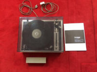 Thorens TD145 MkII turntable record player