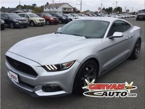 Ford Mustang V6 A/C MAGS 2017