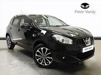 2012 NISSAN QASHQAI HATCHBACK SPECIAL EDITIONS