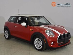 2016 MINI 3 Door Base