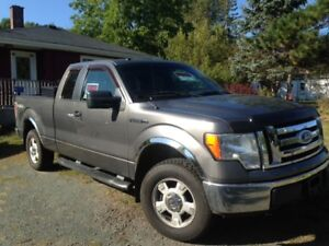 2010 Ford XLT for Sale